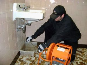 Drain Cleaning services near me - 1Best Plumber Encino
